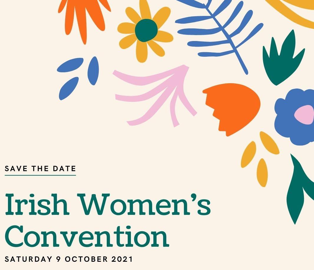 Irish Women's Convention 2021