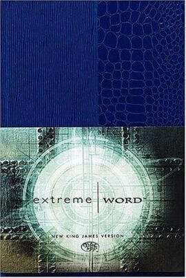 Extreme Word The Extreme Word For Young Adults (ages 18-30)