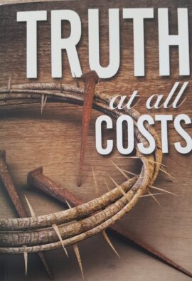 The Westminster Conference 2012: Truth at all Costs