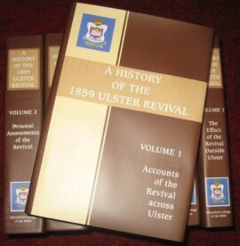 A History of the 1859 Ulster Revival – Volume 2