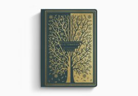 ESV Illuminated Scripture Journal: 1-2 Timothy and Titus
