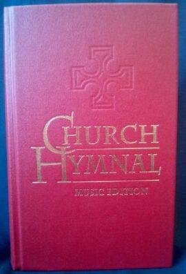 Church Hymnal (Full Music Edition)