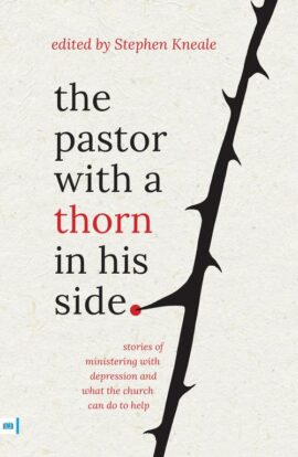 The Pastor with a thorn in his side