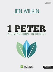 1 Peter – A Living Hope in Christ Bible Study
