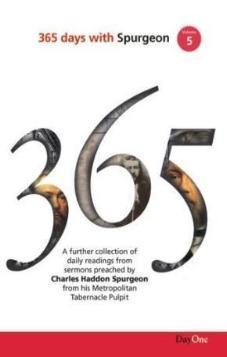365 Days with Spurgeon Vol 5