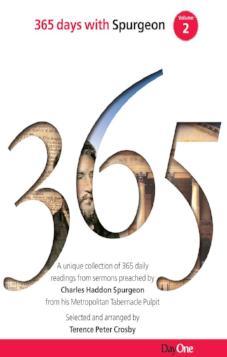 365 Days with Spurgeon Vol 2