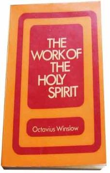 The Work of the Holy Spirit (Used Copy)