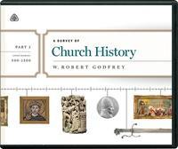 A Survey of Church History Part 2 CD