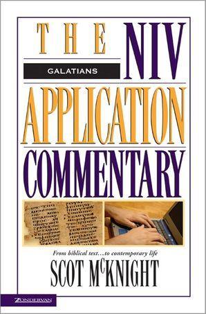NIVAC Galatians