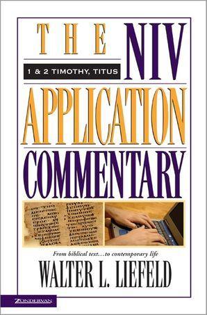 NIVAC 1&2 Timothy, Titus