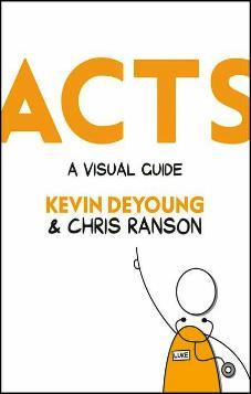 Acts – A Visual Guide