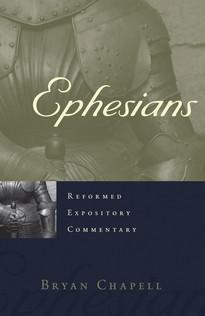 Ephesians – Reforemed Expository Commentary