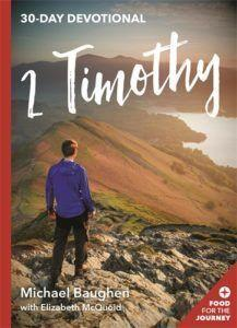 2 Timothy: 30-Day Devotional