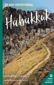 30 Day Devotional – Habakkuk