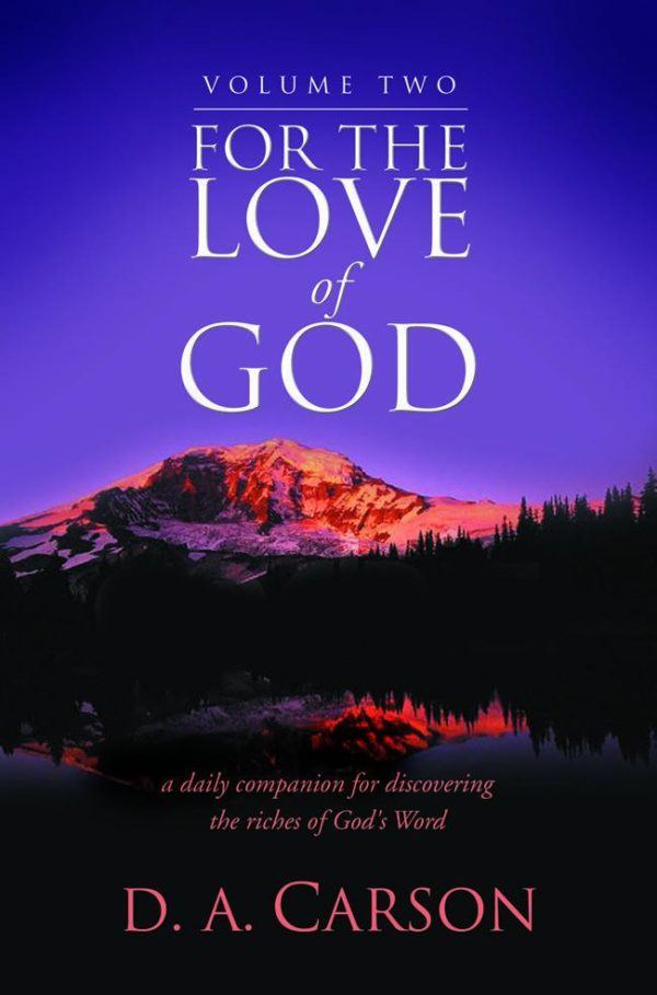 For the Love of God: Volume Two