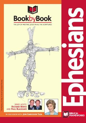 Book by Book – Ephesians Study Guide