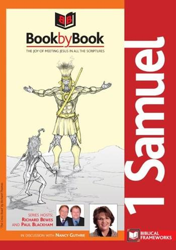 Book by Book – 1 Samuel Study Guide