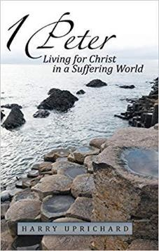 1 PETER – Living for Christ in a Suffering World HB