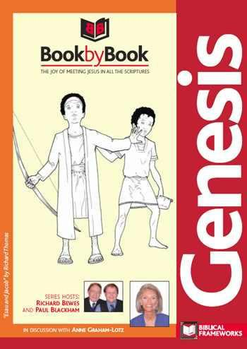 Book by Book – Genesis (Study Guide)