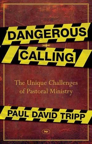 Dangerous Calling – Used Copy