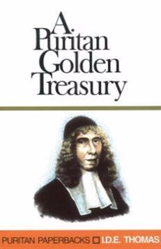A Golden Treasury
