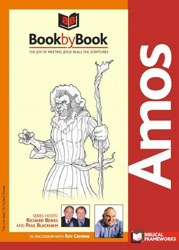 Book by Book – Amos Study Guide