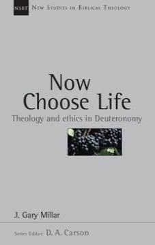 Now Choose Life