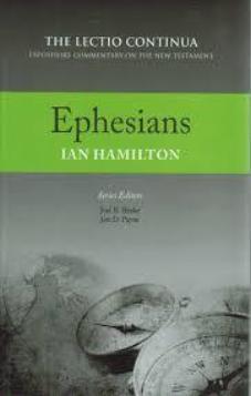 Ephesians (Lectio Cintinua)