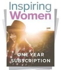 Inspiring Women Every Day Bible Reading Notes 2021 Subscription